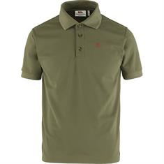 Fjallraven Crowley Pique Polo