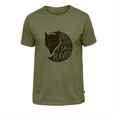 Fjallraven Forever Nature Shirt