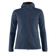 Fjallraven High Coast Wool Hoodie W