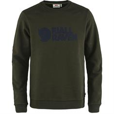 Fjallraven Logo Sweater