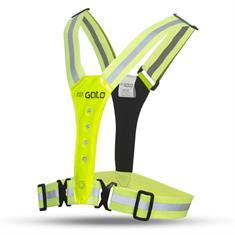 Gato Sports Safer Sport Led Vest Usb