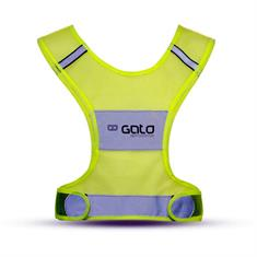 Gato Sports X-Safer Reflectie Hesje