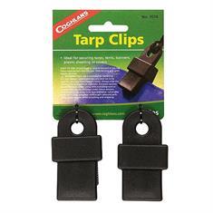 Geen merk CL Tarp Clips #1014