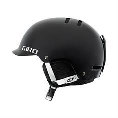 Giro Vault Helm Junior