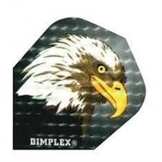 harrows Dimplex Flight 4000