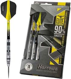 harrows Elite Steeltip 90% 22 GR