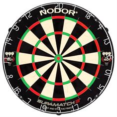 harrows Nodor Supamatch III Dartbord