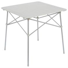 Highlander Alu Slat Folding Table Small