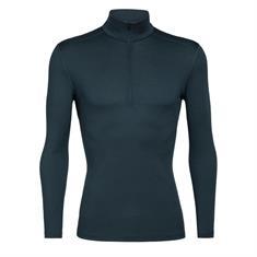 Icebreaker Oasis 200 Halfzip Longsleeve Shirt