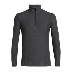 Icebreaker Waypoint Halfzip Longsleeve Shirt