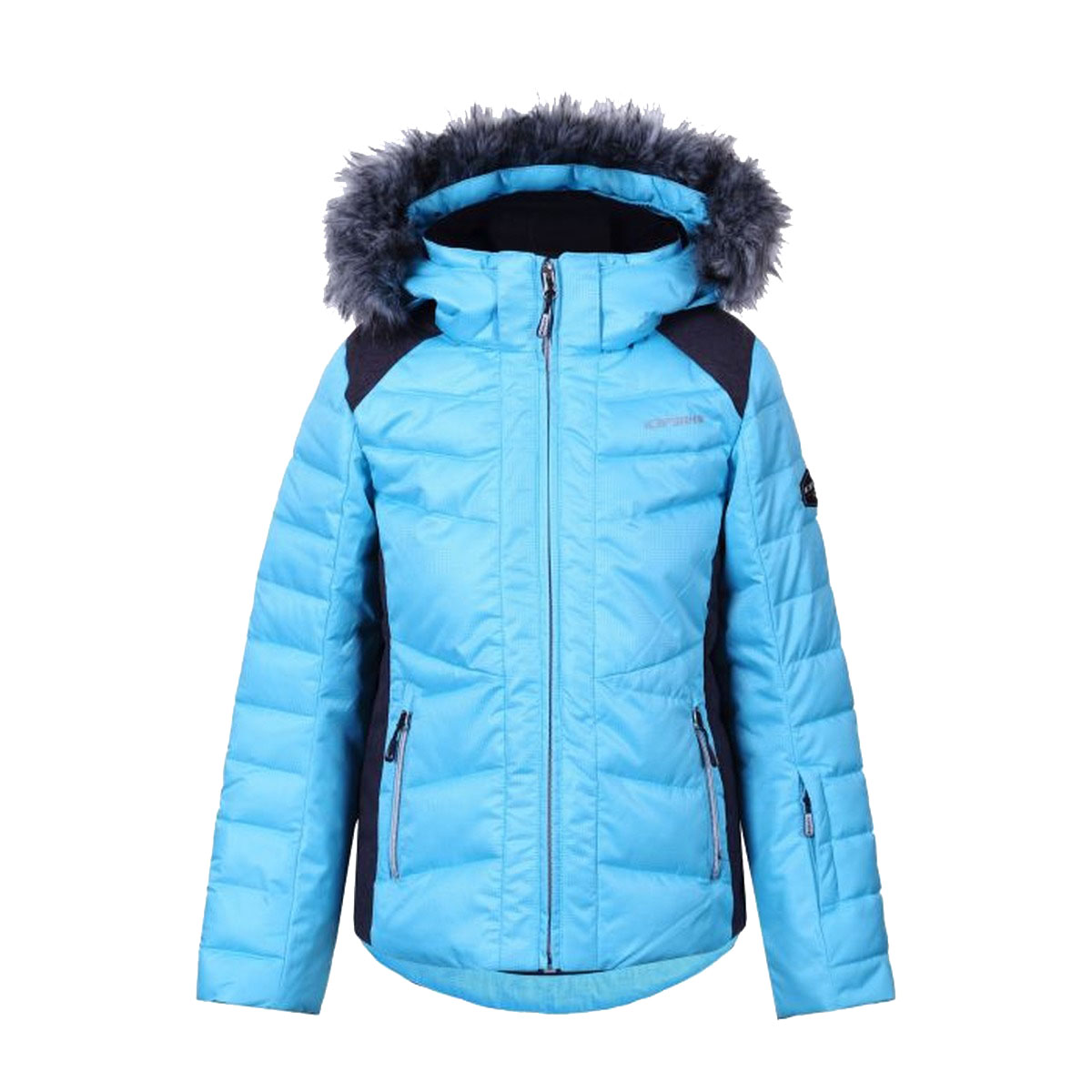 0dc6af93a51 Icepeak Hara Ski Jas Junior - Ski jassen - Kleding - Wintersport ...