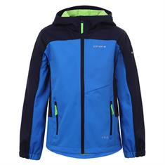Icepeak Laurens Softshell Jas Junior