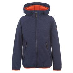 Icepeak Linden Softshell Jas Junior