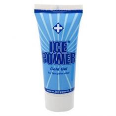 ICEPOWER Ice Power Gold Gel Mini 20ML