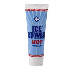 ICEPOWER Ice Power Hot Power Gel 75ML