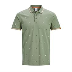 Jack & Jones Logo Polo