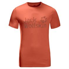 Jack Wolfskin Brand Logo Shirt
