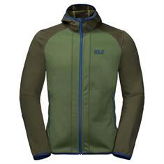 Jack Wolfskin Hydro Hooded Jacket M