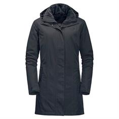 Jack Wolfskin Madison Avenue Coat