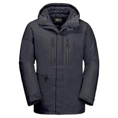 Jack Wolfskin North Ice Parka M