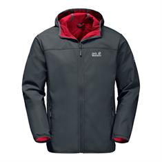 Jack Wolfskin Nothern Point Softshell Jas