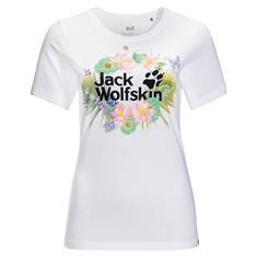 Jack Wolfskin Paradise Logo Shirt