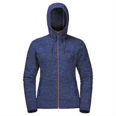 Jack Wolfskin Patan Hooded jacket W