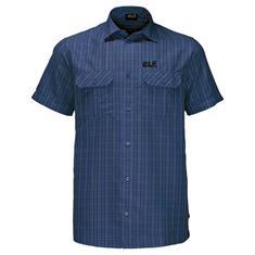 Jack Wolfskin Thompson Overhemd