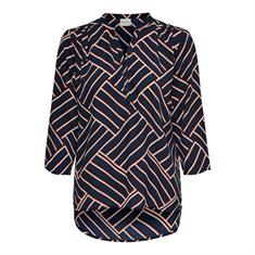 Jaqueline de Yong Win Treats Blouse