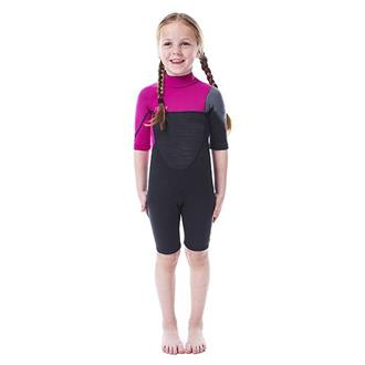 Jobe Sports Boston Shorty 2 mm Wetsuit Junior