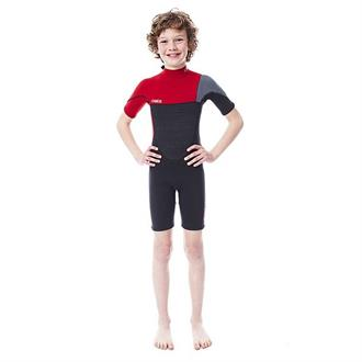 Jobe Sports Boston Shorty 2mm Wetsuit Junior