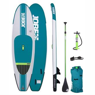 Jobe Sports Volta 10.0 Inflatable Paddle Board