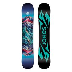 JONES Twin Sister Snowboard