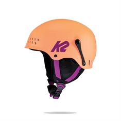 K2 Entity Ski Helm