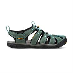 KEEN Clearwater CNX Leather Sandaal