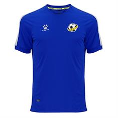 KELME Global Shirt JR + SR