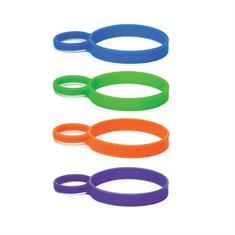KLEAN KANTEEN Silicone Pint Cup Ring/4 pack