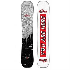 Lib Tech Gloss Snowboard
