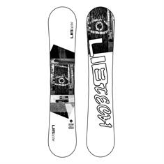 Lib Tech Skate Banana Sweeten Wide Snowboard