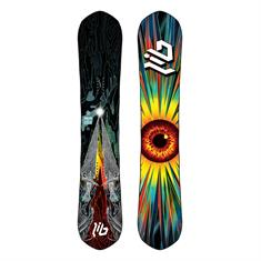 Lib Tech Travis Rice Pro Pointy Wide Snowboard