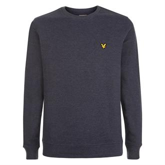 LYLE&SCOTT Eagle Crew Sweater
