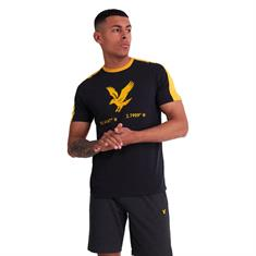 LYLE&SCOTT The Eagle Print Shirt