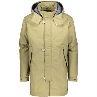 makia Fishtail Parka
