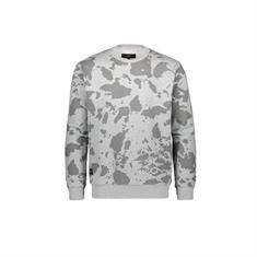 makia Island Camo Sweater