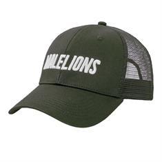Malelions Uraenium Cap