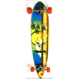 Maple Leaf Longboard 43'' Flat Beach