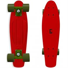 "Maple Leaf Old School 22"" Board"