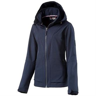 McKinley Bond Softshell Jas