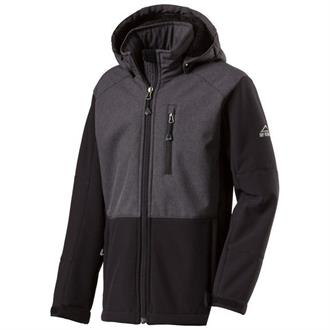 McKinley Loolu Softshell Jas Junior