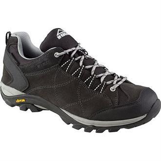 Mckinley - Chaussures De Marche Confort Voyage Aqx - Hommes - Chaussures - Gris - 44 BLb2G